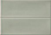 Carrelage pour mur en faïence brillante CALX larg.10cm long.30cm coloris sabbia - Carrelage pour mur en faïence mate RIVERSIDE larg.20cm long.60cm coloris gris - Gedimat.fr