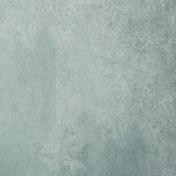 Carrelage pour sol en grès cérame émaillé rectifié GENESIS LOFT dim.45x45cm coloris zinc - boîte de 1,013m² - Porte seule alvéolaire rainuré KAORI prépeint - 204x83cm - Gedimat.fr