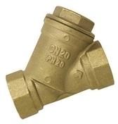 Filtre de pompe Y pré-sablé 26x34 - Filtres - Cartouches - Plomberie - GEDIMAT