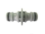 Jonction rapide en plastique pour raccords automatiques - Tuyaux d'arrosage - Plein air & Loisirs - GEDIMAT