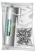 Kit Fixation manchon Fenoflash, 20 vis + mastic - Bacs acier - Couverture & Bardage - GEDIMAT