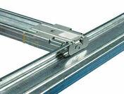 Raccord clip F47 - boite de 50 pièces - Accessoires plafonds - Isolation & Cloison - GEDIMAT