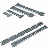 Suspente bois - 600mm - Boite de 50 pièces - Accessoires plafonds - Isolation & Cloison - GEDIMAT