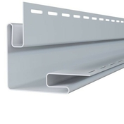 Angle extérieur pour bardage vinyl 85 x 90 mm Long.2,90 m Blanc - Doublage isolant hydrofuge plâtre + polystyrène PREGYSTYRENE TH32 ép.10+120mm larg.1,20m long.2,60m - Gedimat.fr