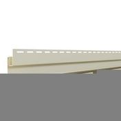 Angle extérieur pour bardage vinyl 85 x 90 mm Long.2,90 m Ecru - Clins - Bardages - Revêtement Sols & Murs - GEDIMAT