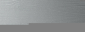 Cornière d'angle pour bardage NELIO 60x60mm long.3m Gris lumière. RAL 7035 - Arêtier bonnet sans emboîtement coloris Val de seine - Gedimat.fr