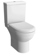 Pack WC S50 haut.82,5cm long.39cm prof.65,5cm blanc - Bois Massif Abouté (BMA) Sapin/Epicéa traitement Classe 2 section 60x200 long.7m - Gedimat.fr