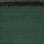 Brise vue SOLEADO haut.1,50m rouleau de 5m vert - Pied de poteau carré dim.7x7cm à enfoncer - Gedimat.fr