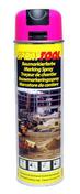 Bombe traceur de chantier 500 ml fluo rose - Double face miroirs 1,5m x 19mm - Gedimat.fr