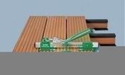 Redresseur de lames Spax Kaiman Pro pour terrasse et toiture - Consommables et Accessoires - Outillage - GEDIMAT