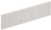 Plinthe carrelage pour sol KOSHI larg.9,5cm long.45cm coloris white - Carrelages sols int�rieurs - Cuisine - GEDIMAT