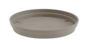 Soucoupe pour pot 76L moka - Laine de verre en panneau roulé HOMETEC 35 nu ép.100mm larg.1,20m long.6m - Gedimat.fr
