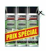 Mousse expansive RUBSON POWER lot de 3 pièces - Poutre en béton précontrainte PSS LEADER section 20x20cm long.4,70m - Gedimat.fr