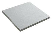 Dalle rustique bullée dim.50x50 cm ép.3,5 cm ton gris - Poutre VULCAIN section 12x35 long.6,00m pour portée utile de 5.1 à 5.60m - Gedimat.fr