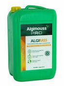 Désherbant et base traitement ALGIRASS - bidon de 10l +1l - Protection des façades - Matériaux & Construction - GEDIMAT