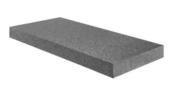 Panneau UNIMAT FACADE ULTRA - 1,20x0,60m Ep.90mm - R=2,90m².K/W - Isolation Thermique par Extérieur - Isolation & Cloison - GEDIMAT