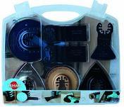 Coffret multifonctions 12 pièces - Consommables et Accessoires - Outillage - GEDIMAT