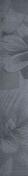 Listel carrelage pour sol en grès cérame émaillé CAPADOCE larg.8cm long.60cm coloris anthracite - Carrelages sols intérieurs - Cuisine - GEDIMAT