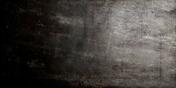 Carrelage pour sol intérieur en grès cérame coloré dans la masse rectifié OXY larg.60cm long.120cm coloris blackmore - Laine de verre en rouleau PRK 35 revêtue kraft ép.100mm larg.1,20m long.5,40m - Gedimat.fr