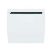 Radiateur à inertie sèche ISALINE 1500W larg.92,7cm haut.58cm prof.11,5cm blanc - Mortier colle WESER MIX CO seau de 15kg gris - Gedimat.fr