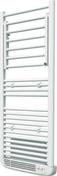 Radiateur sèche-serviettes soufflant STENDINO 750 + 1000W - Chauffage salle de bain - Chauffage & Traitement de l'air - GEDIMAT
