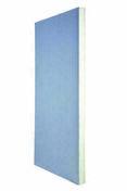 Doublage polyuréthane SIS REVE SI 10+30 - 2,50x1,20m - R=1,35m².K/W - Murs et Cloisons intérieurs - Isolation & Cloison - GEDIMAT
