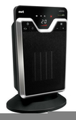 Radiateur soufflant céramique HOMEO2T 2000W - Chauffage d'appoint - Chauffage & Traitement de l'air - GEDIMAT