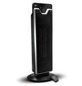 Radiateur soufflant colonne céramique HOMEO 2T+ 2200W - Chauffage d'appoint - Chauffage & Traitement de l'air - GEDIMAT
