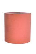 Bobine d'essuyage industrielle 1000 formats 20,9x23cm lot de 2 bobines - Tuile de ventilation ALPHA 10 + grille coloris rouge nuance - Gedimat.fr