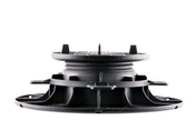 Plot réglable pour dalle hauteur de 50 à 80 mm - Plot réglable pour dalle hauteur de 8 à 20 mm - Gedimat.fr