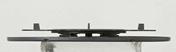 Plot réglable pour dalle hauteur de 8 à 15 mm - Manchon acier galvanisé double femelle égal à pas droite/gauche FG271 diam.15x21mm avec lien 1 pièce - Gedimat.fr