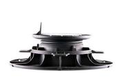 Plot réglable pour lambourde hauteur de 50 à 80 mm - Enclume de couvreur gaucher 400mm - Gedimat.fr