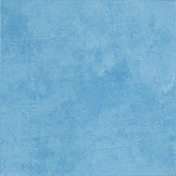 Carrelage pour mur en faïence satinée GROOVE dim.20x20cm coloris blu - Tuile à douille CANAL MIDI diam.100mm coloris rouge - Gedimat.fr