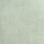 Carrelage pour sol en grès cérame émaillé COMPAKT dim.60x60cm coloris gris - Kit porte coulissante standard en verre dépoli 4 lignes -  ép.8mm - haut.204cm larg.83cm - avec rail coulissant et bandeau cache rail alu - Gedimat.fr