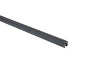 Lisse haute gris anthracite sablé 1736mm - Plaque de plâtre standard PREGYPLAC BA15 ép15mm larg.1,20m long.3,00m - Gedimat.fr
