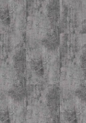 Sol stratifié Living Expression dalle non chanfreinée ép.8mm larg.408mm long.1224mm béton gris moyen - Sols stratifiés - Menuiserie & Aménagement - GEDIMAT