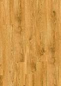 Sol vinyle PREMIUM CLASSIC PLANK lame à clipser ép.4,5mm larg.187mm long.1251mm chêne classique nature planche - Sols stratifiés - Menuiserie & Aménagement - GEDIMAT
