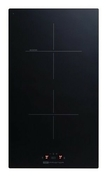 Domino 2 zones induction ACCESSION 30cm noir - Tables de cuisson - Cuisine - GEDIMAT
