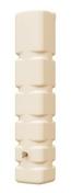 Cuve murale basic beige 300 litres L.42 x P.40 H.210 cm - Manchon cuivre à souder réduit femelle-femelle 240CU diam.22/18mm en vrac 1 pièce - Gedimat.fr