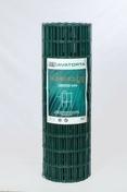 Grillage plastifié SUPERCLOS+ maille de 100x50mm haut.2.00m long.25m vert RAL 6005 - Grillages - Aménagements extérieurs - GEDIMAT
