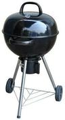 Barbecue SOUCOOK CONFORT diam.57cm - Rive équerre droite DC12 coloris vieilli bourgogne - Gedimat.fr