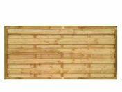 1/2 écran horizontal droit en pin haut.90cm larg.180cm - Tirefond autoperceur diam.8x135, pour plaque support de tuile sur bois, monté avec rondelle vulca diam.30 - boite de 100 pièces - Gedimat.fr