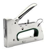 Agrafeuse manuelle Rapid Fil plat PRO R34E 6-14mm - Truelle italienne ronde manche bi matière diam.24cm - Gedimat.fr