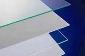 Polycarbonate plat 4 mm pour intérieur/extérieur dim.200x100cm - Plaques de couverture - Couverture & Bardage - GEDIMAT