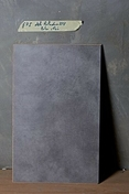 Sol stratifié PALLADIANA CLICK ép.8mm larg.396mm long.0,64m béton clair - Cabochon Over carrelage pour mur en faïence IPER GLOSSY dim.2,8x2,8cm coloris greeny - Gedimat.fr