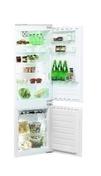 Réfrigérateur / congélateur WHIRLPOOL 275L haut.1,77m larg.56cm prof.55cm - Réfrigérateurs - Cuisine - GEDIMAT