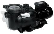 Pompe pour piscine SUPERFLO 1 cv 230v mono - Filtration - Aménagements extérieurs - GEDIMAT