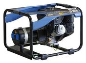 Groupe électrogène portable PERFORM 4500 Long.71cm larg.55,50cm Haut.69cm - Groupes électrogènes - Outillage - GEDIMAT