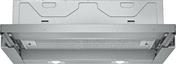 Hotte télescopique VIVA 52cm métal - Hottes - Cuisine - GEDIMAT