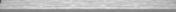Bandeau de finition pour hotte télescopique VIVA 52cm inox - Hottes - Cuisine - GEDIMAT